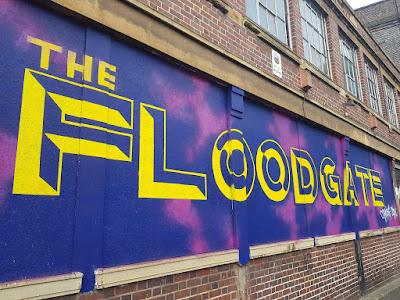 The Floodgate in Digbeth, Birmingham
