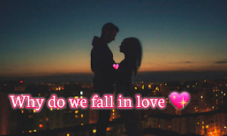 Why-do-we-fall-in-love