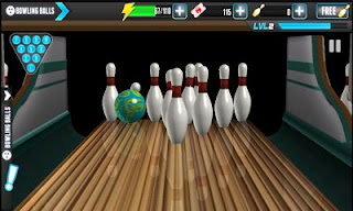 PBA Bowling Challenge Mod Apk Full Unlocked