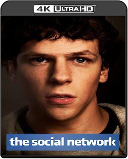 The Social Network [2010] [UHD] [Latino]