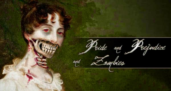 Orgulo y Prejuicio y Zombies, de Jane Austen y Seth Grahame-Smith