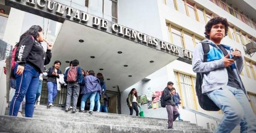 MUNLIMA: Municipio de Lima ofrece becas para estudios de idiomas, pregrado y posgrado