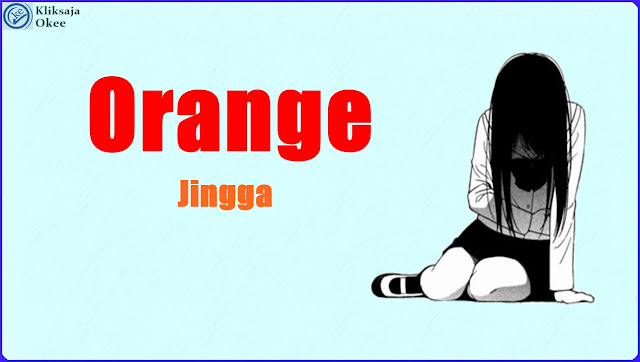 Lirik dan Terjemahan Seven Oops - Orange Indonesia