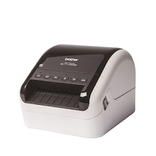 Brother QL-1110NWB Wide Format Drivers Download