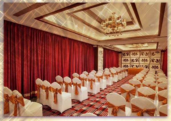 conference halls in chandigarh