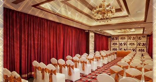 Importance To Choose a Suitable Conference Halls and Hotels in Chandigarh