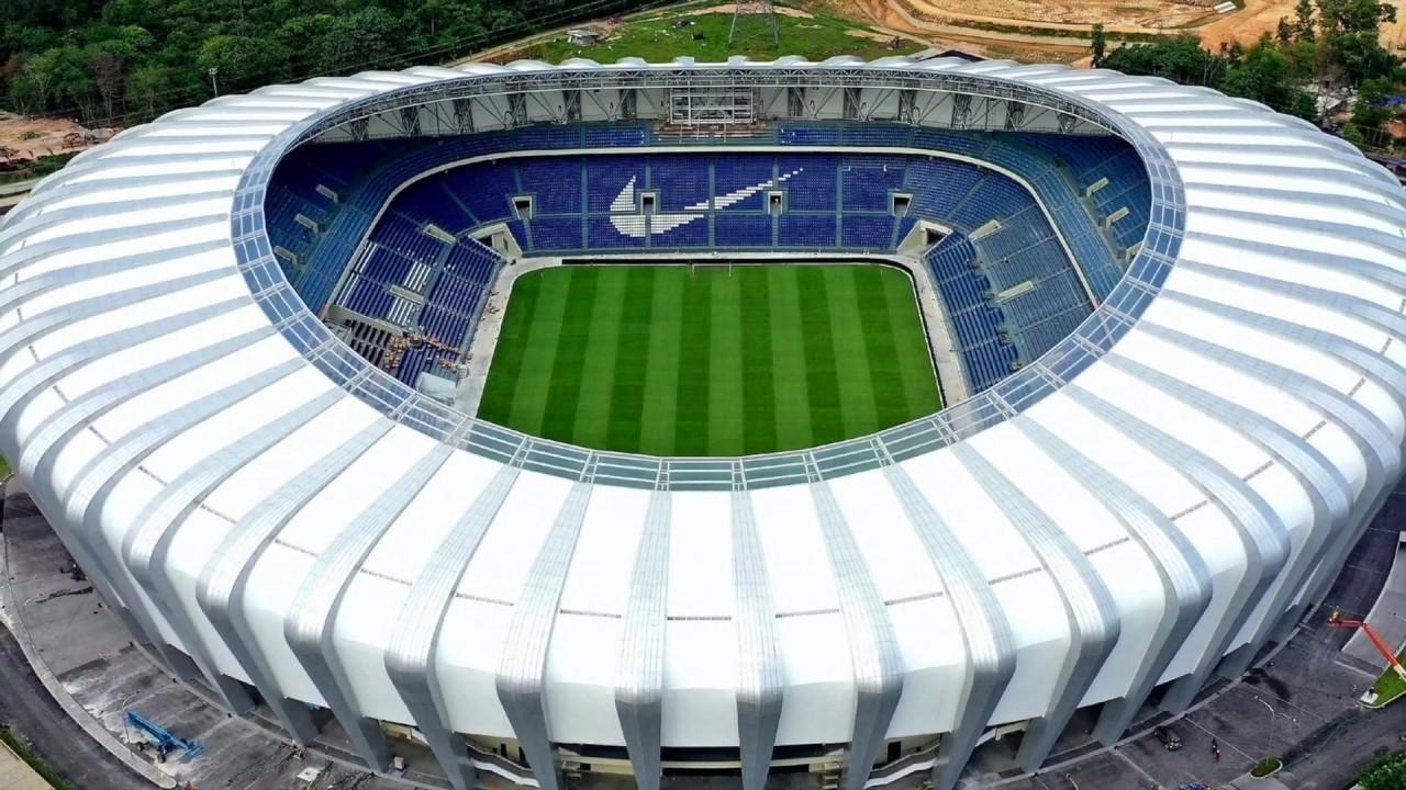 Stadium Sultan Ibrahim Johor