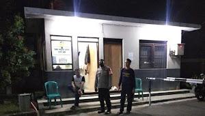 Kamtibmas dan Prokes Terus Disosialisasikan oleh Polisi Soreang Polresta Bandung