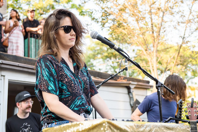 Fast Romantics at Royal Mountain Records Goodbye to Summer BBQ on Saturday, September 21, 2019 Photo by John Ordean at One In Ten Words oneintenwords.com toronto indie alternative live music blog concert photography pictures photos nikon d750 camera yyz photographer summer music festival bbq beer sunshine blue skies love