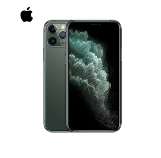 The new generation of Apple: PanTong iPhone 11 Pro with Memory 64G and Size 5.8-inch - Genuine Phone Full-Screen New Smart Phone of  Apple.