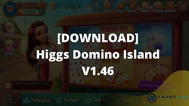 Download Higgs Domino Island Lama V1.46