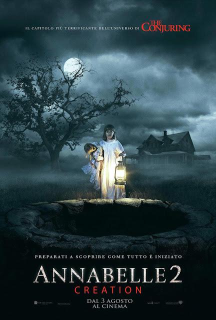 Annabelle 2: Creation Film