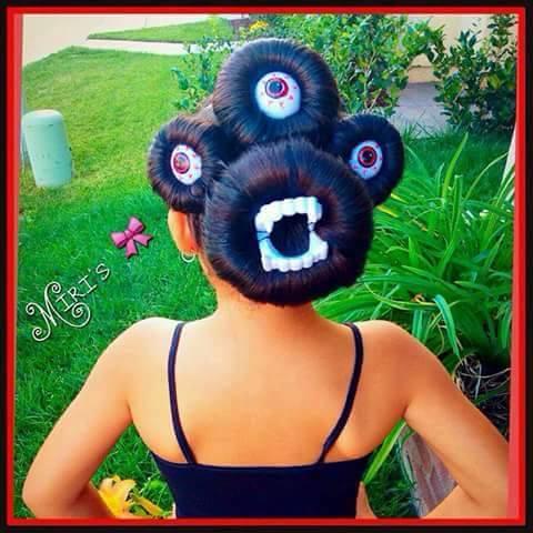creativos y divertidos peinados para niÑas | hoy bella - consejos