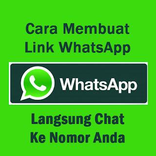 cara membuat link invite whatsapp