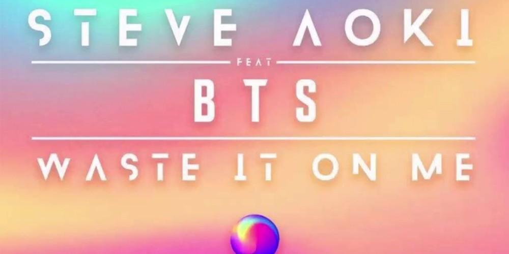STEVE AOKI_WASTE IT ON ME LYRICS - Lyrics Of Songs