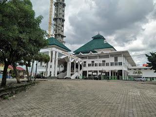 masjid Agung Al Furqon