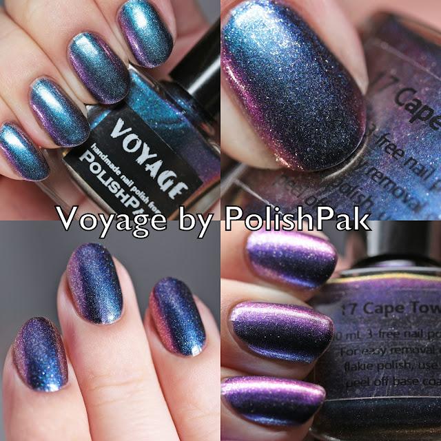 Voyage PolishPak