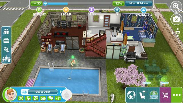 The Sims FreePlay v5.19.2 Mod Apk (Infinite Simoleons) ~ Download ...