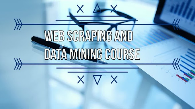 Web Scrapping with Python™: Powerful Python Scrapping Pro