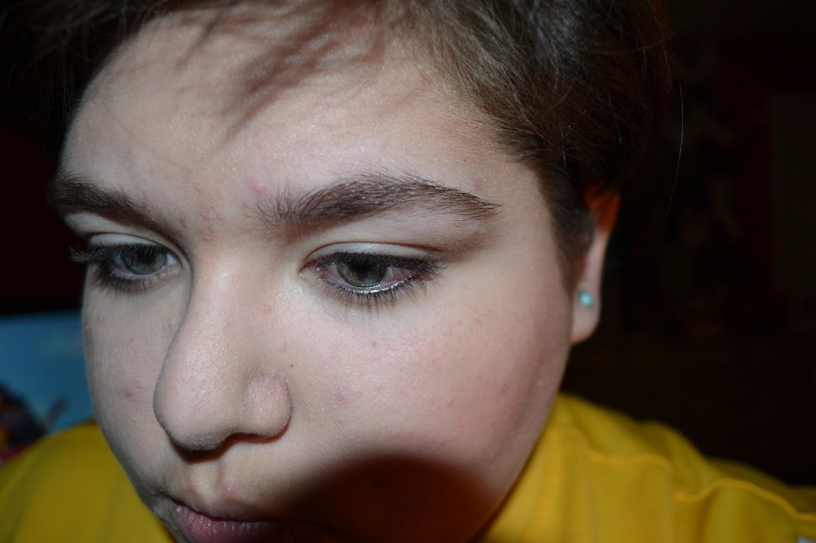 Maegan's Makeup Bag: Lady Gaga 'Judas' Makeup Tutorial