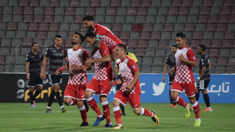 مشاهدة مباراة النجم الساحلي وشباب الاردن بث مباشر اليوم 24-9-2019 في كأس محمد السادس للاندية
