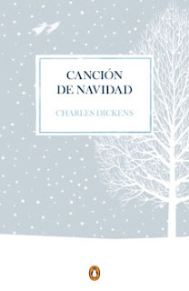 """""""Canción de Navidad"""" de Charles Dickens"""