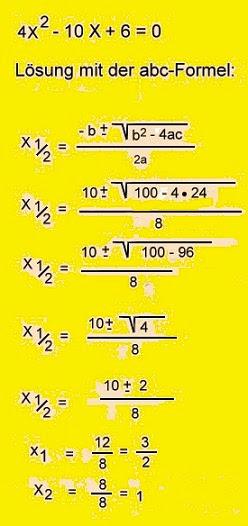Mathe Themen / Matematik Konulari: ÜBUNGSAUFGABEN ZU ...