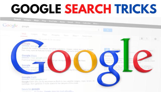 ऐसे करे गूगल सर्च | Wonderful Google Search Tricks !!