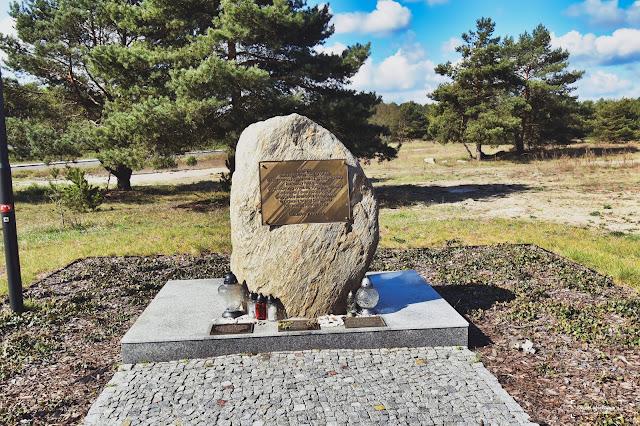 Obóz jeniecki na Glinkach -Toruń