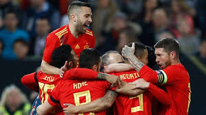 İspanya - İsviçre Canli Maç İzle 03 Haziran 2018