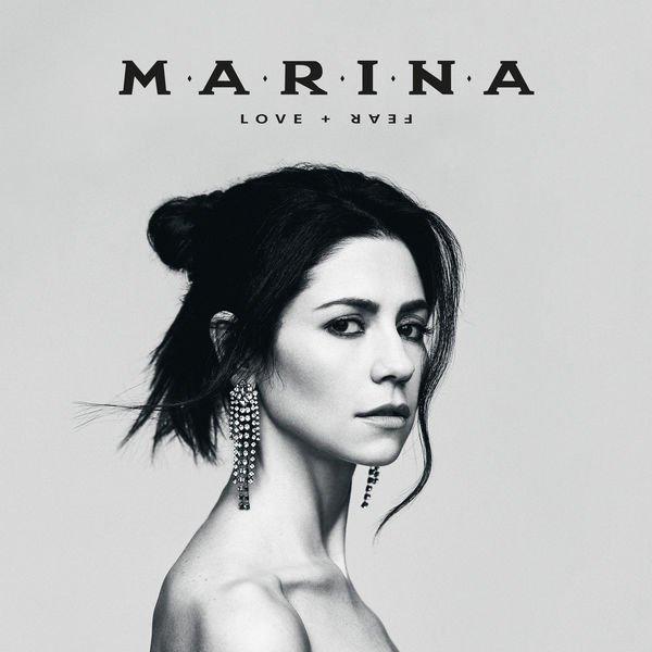 Download Zip MARINA LOVE + FEAR Rar Mp3 Torrent Zippyshare