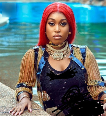 My man must cook and clean because I don't know how to - Ghanaian singer, Fantana