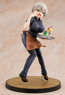 KDColle Hana Uzaki: Manga Café Asia Ver. de Uzaki-chan Wants to Hang out!, Kadokawa
