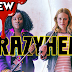CRAZYHEAD (Season One) 💀 Netflix TV Series Review
