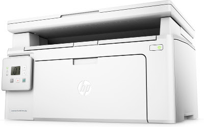 HP LaserJet Pro M130a Driver Download