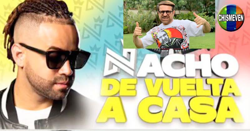 Nacho anuncia un Casting de bailarines para su presentación con Lacava en Valencia