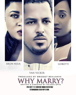 "MAMA G IS BACK!!! PATIENCE OZOKWO AND HER SON UCHENDU OZOKWO BATTLES IN THIS NEW MOVIE "" WHY MARRY"" (SEE PHOTOS + VIDEO)"