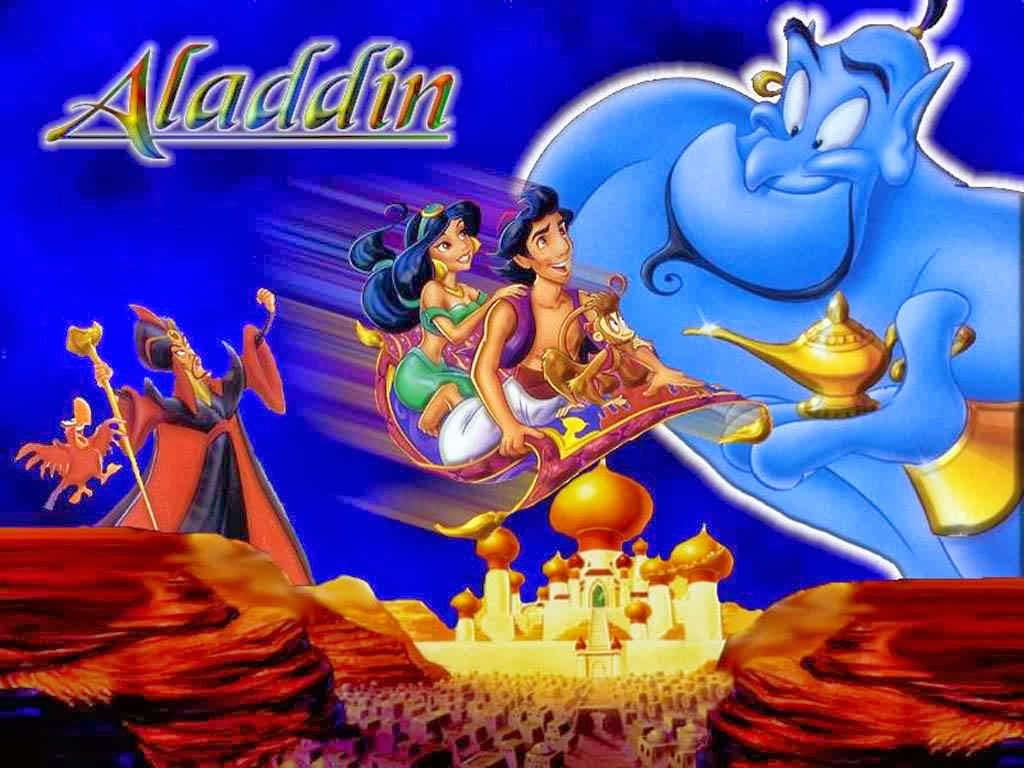 Aladdin HD Wallpapers