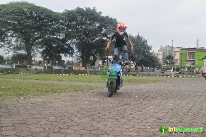 Free For Freestyle (F3)