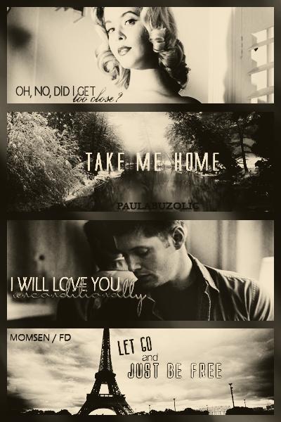 AST: PaulaBuzolic (Take me Home)
