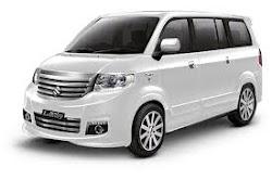 Suzuki APV Luxury Murah
