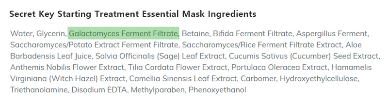 review-secret-key-starting-treatment-essential-mask