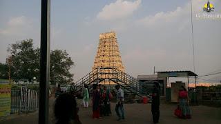 Kanaka Durga Temple Vijaywada