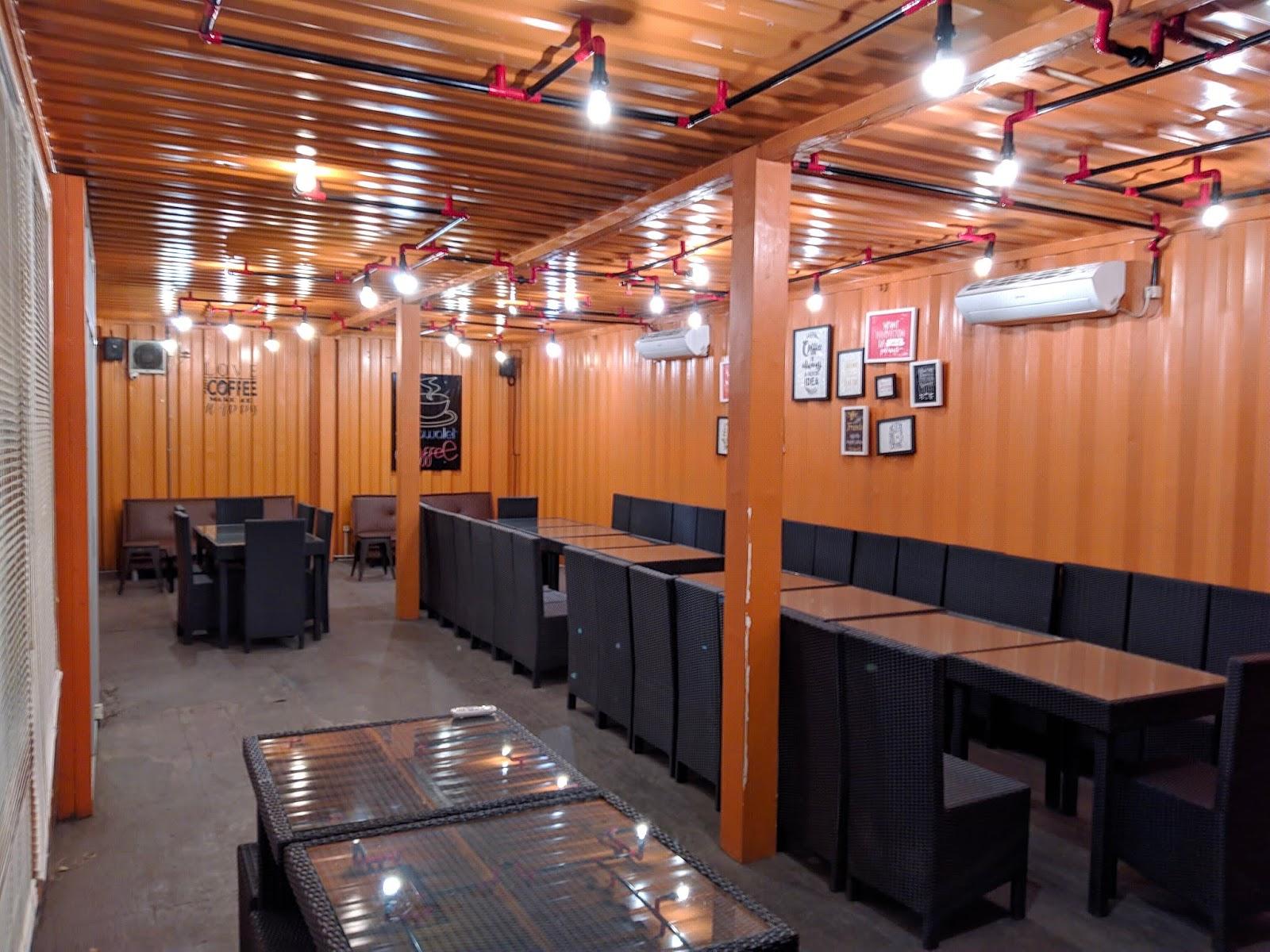 Omawalet Cafe dan Resto