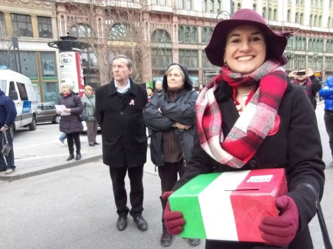 Lukácsi Katalin: Krisztushoz akarok tartozni, nem Orbán Viktorhoz
