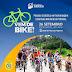 VEM DE BIKE! Passeio ciclístico em homenagem à Semana Nacional de Trânsito em Serrinha