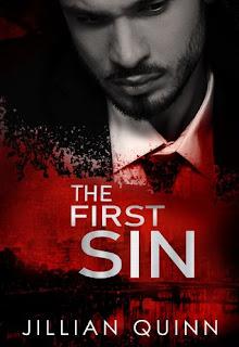 The First Sin by Jillian Quinn