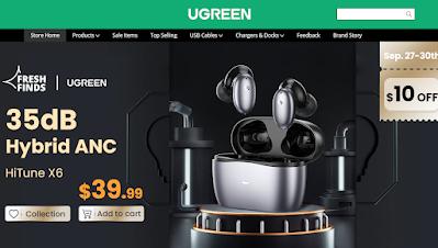 UGREEN Store