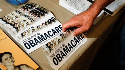 News of The Impact Of Obama care  May 22, 2016