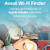 Avast WiFi Finder & Passwords for Android app free download